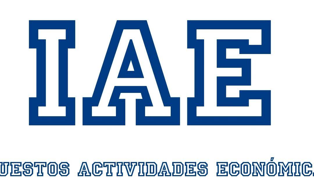 Epígrafes IAE: qué son y para qué sirven.