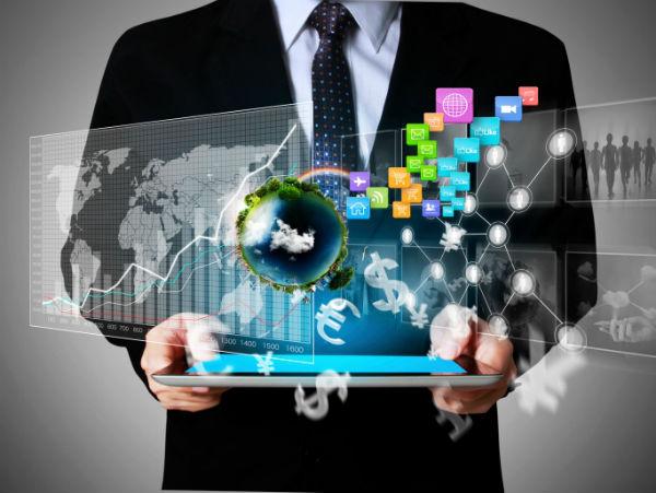 Las empresas andaluzas, sin estrategia digital a la vista.