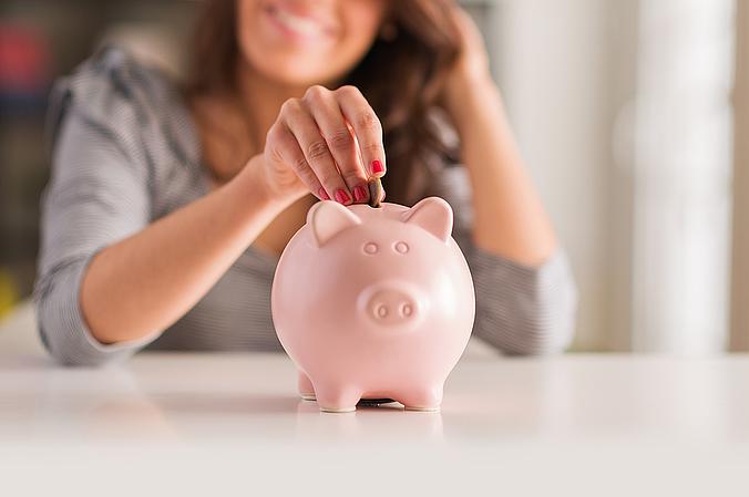 El ahorro gana terreno entre los consumidores.