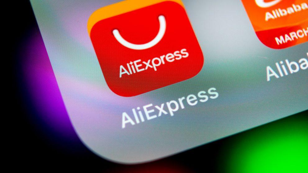 AliExpress se alía con las pymes españolas para que estas puedan vender fuera de España.