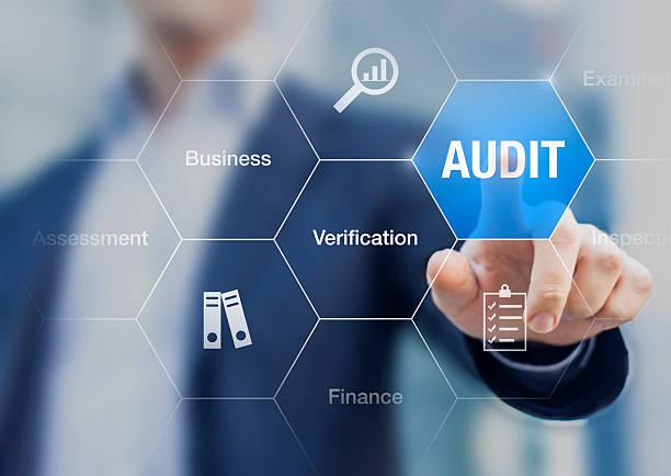 En qué consiste una auditoría
