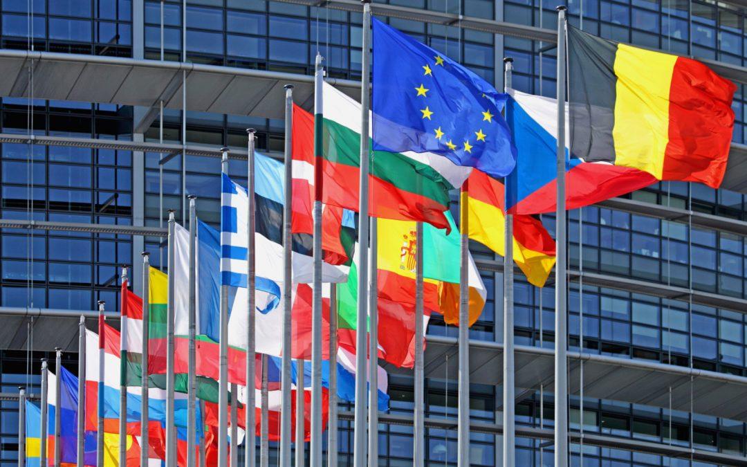 La colaboración de la Justicia española con la UE.