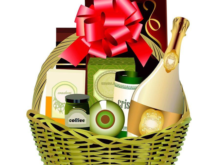 Me han regalado una cesta de Navidad, ¿tengo que declararla a Hacienda?
