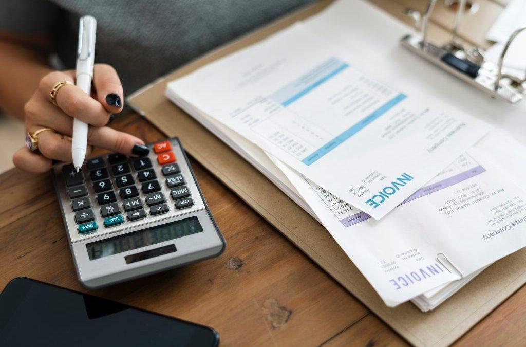 Criterios a seguir por los autónomos para hacer facturas