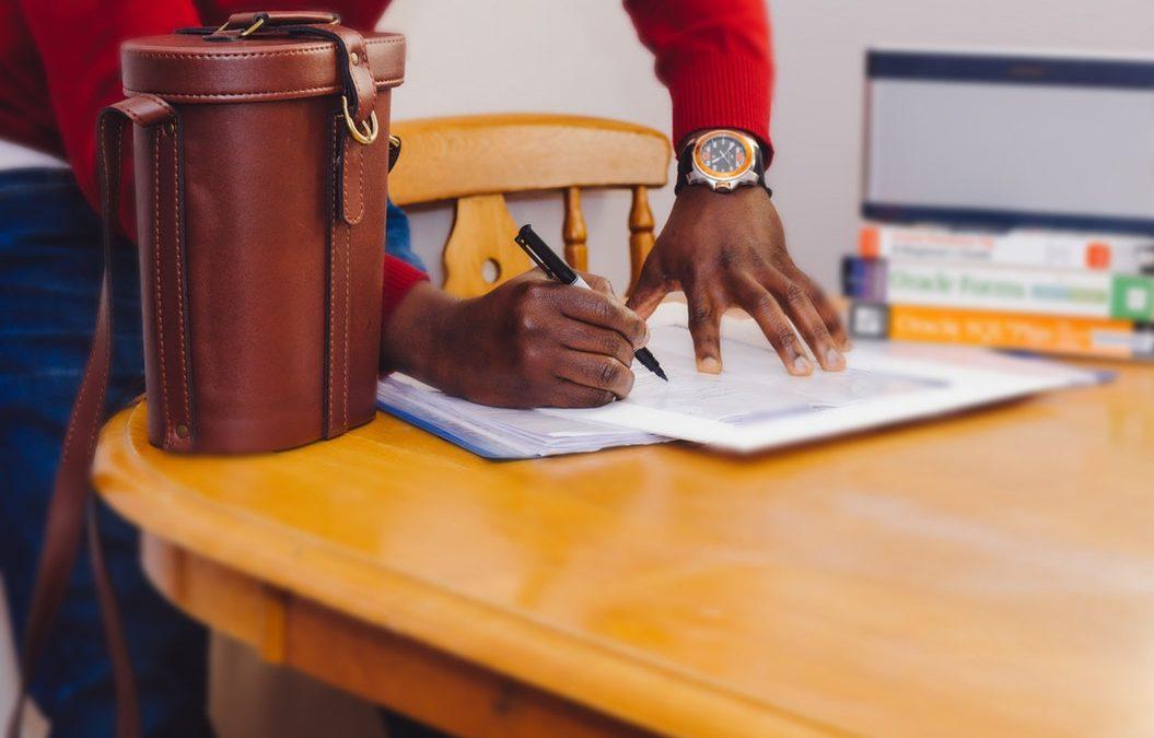 Cómo funciona el contrato de trabajo para la realización de una obra o servicio determinado.