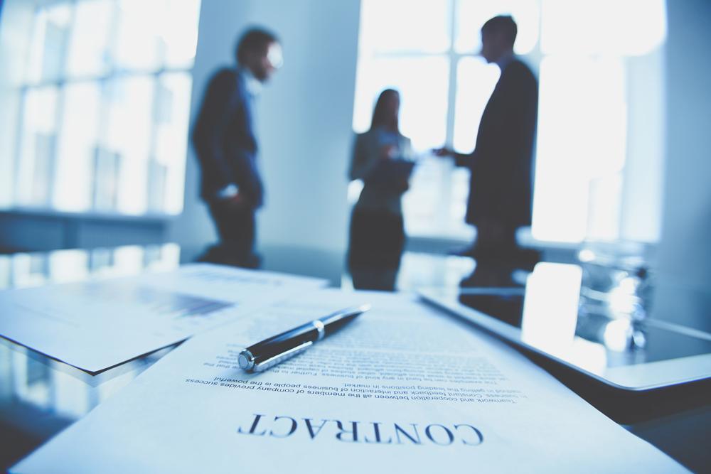 Crece la conversión de contratos temporales en indefinidos.