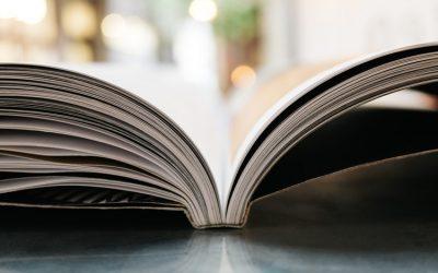Nuevo formato para el libro de registro del IVA