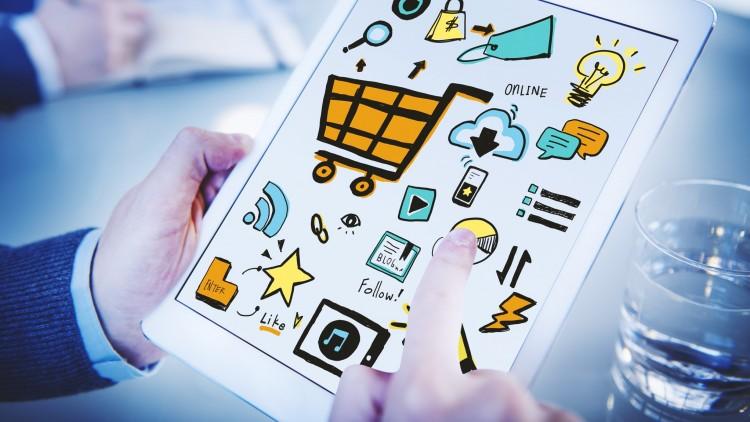 La importancia de una buena estrategia de marketing para gestionar clientes online.