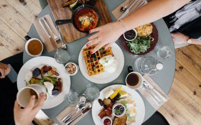 Deducción de dietas de los autónomos
