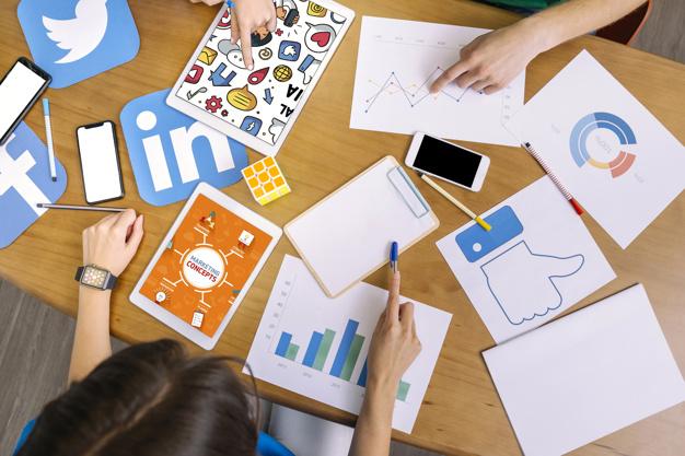 La importancia de las redes sociales en la reputación de las empresas