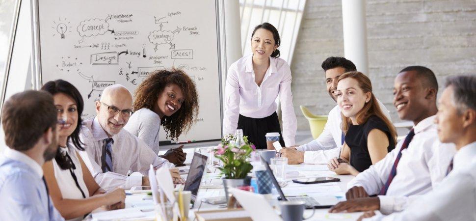 Crece exponencialmente el número de mujeres emprendedoras