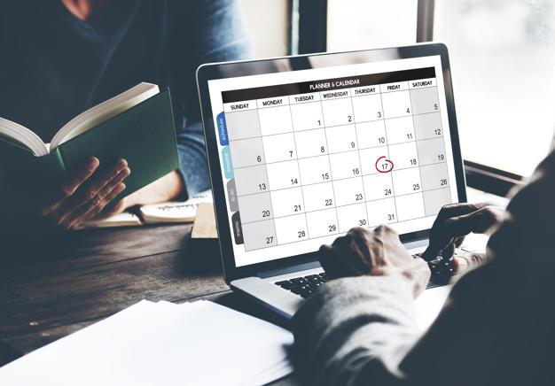 Conoce el calendario laboral del próximo año 2020