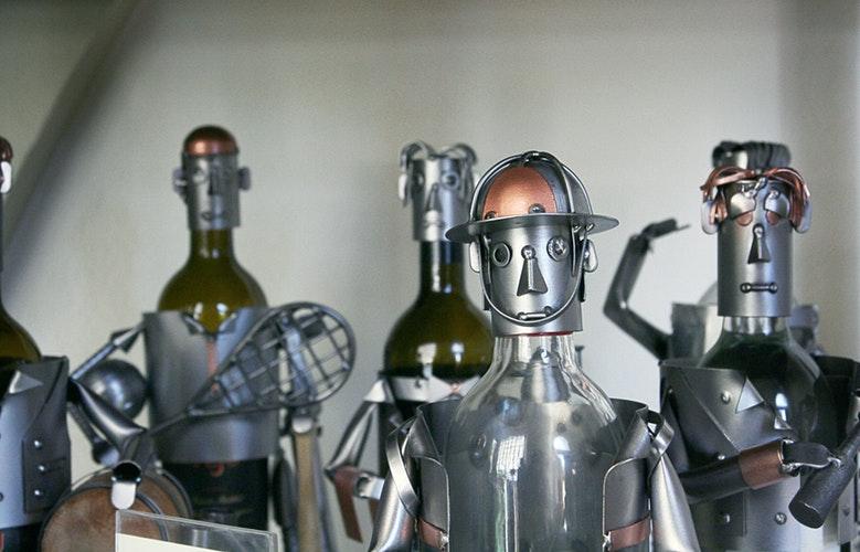 ¿Es exagerado el miedo a los 'robots'?