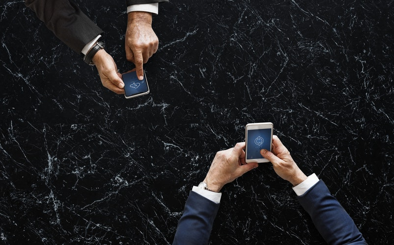 Renta 2017: riesgos de hacer la declaración con la nueva aplicación móvil.