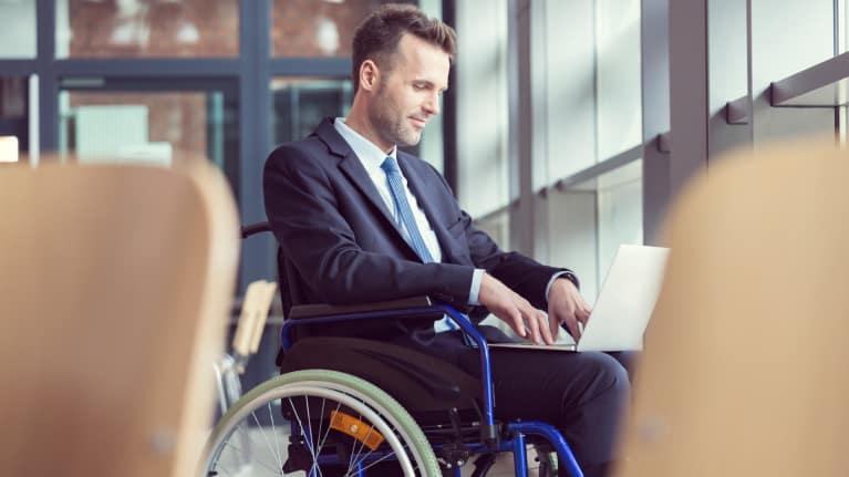 Por qué contratar a personas con discapacidad.